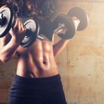 Силовая тренировка для женщин