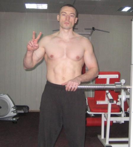 Головченко Артем Анатольевич