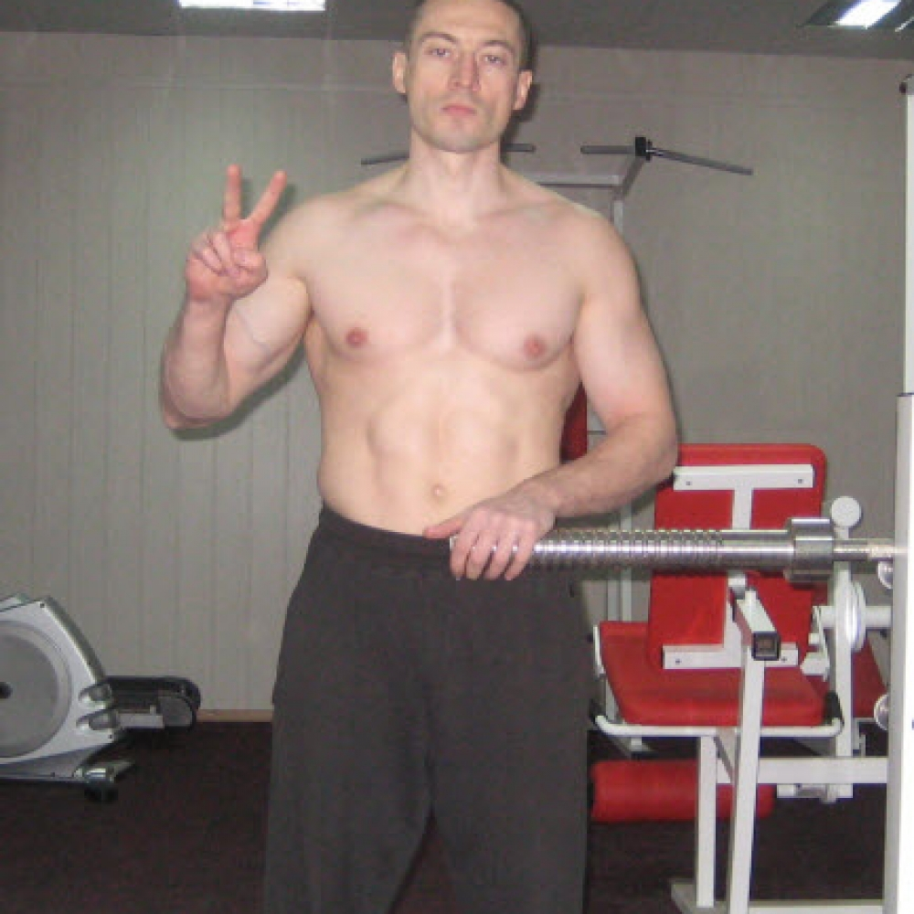 Головченко Артем