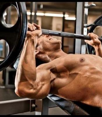 Начальный план тренировок для мужчин