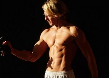 программа тренировок для мужчин в тренажерном зале