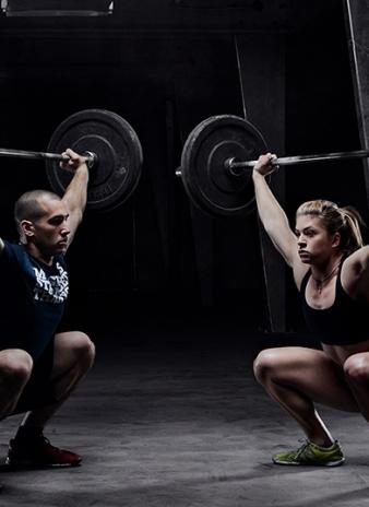 Тренировки CrossFit: особенности, преимущества